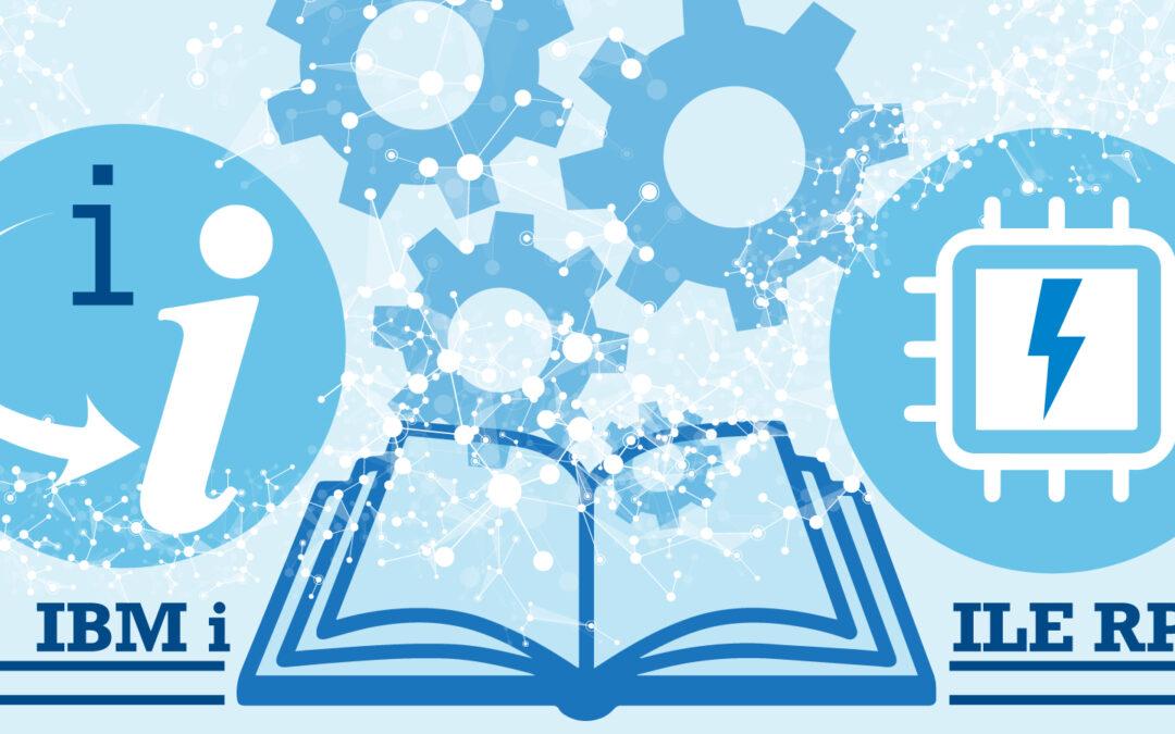 Revolutionizing Online Learning for IBM i and RPG Programming